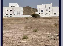 ارض سكنية في المسفاة الرابعة موقع مميز للبيع