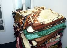 Mattresses, Blankets and Billows good condition