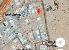 أرض سكنية خط أول في فلج الشام