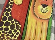 لوحـات هوم سنتر - Home Center panels
