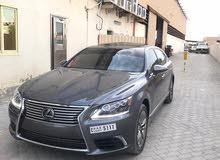 Lexus lS460L/2013
