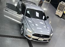 Ford Mustang Eco-Boost Premium 2015