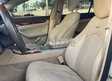 سيارة كاديلاك 2009 فل أوبشن.. فتحة سقف.. رخصة لغاية فبراير 2022  مواصفات خليجية