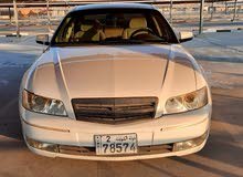 used chevrolet caprice .. milage 184.000 km .. for sale.