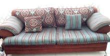 كنب مستعمل للبيع بحالة جيدة Used sofas for sale in good condition