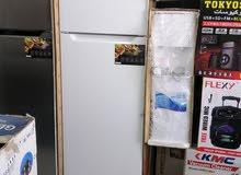 ثلاجة. مطبج جديد احجام مختلفه حسب الصور وتس