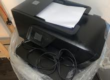 طابعة اتش بي جودة ممتازة hp printer