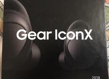 SAMSUNG GEAR ICON X SM-R140