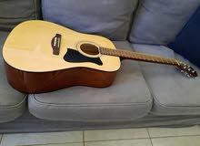 جيتار جديد غير مستعمل