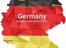 أستاذ لغة ألمانية ومترجم معتمد حر