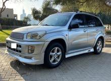 RAV 4 Alfutaim Mint direct by Owner