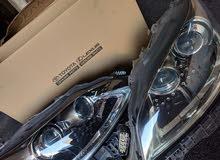 headlight lexus / ليتات لكزس/ light Lexus