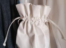 New White Bag