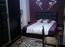 شقة مفروش مكيفة فندقية للايجار 4000ج شهريا شامل كل الخدمات.بارض اللواء المهندسين