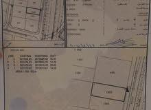 للبيع ارض سكنية الخوض الخامسه حي الكوثر