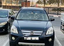 Honda Crv In Great Condition