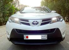 Toyota Rav 4 -2015 model -Expat LEaving bahrain