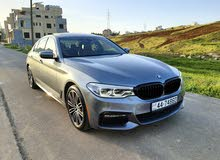 BMW 2018 530 M Sport Pkg