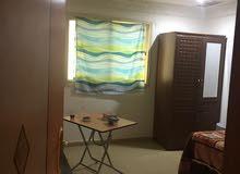 غرفه ماستر بحمام داخلي مشاركه سكن بالجابريه