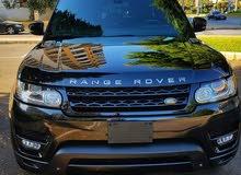 2015 Rang Rover Sport