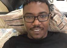 انا شاب سوداني ابحث عن عمل سائق شركه مندوب  توصيل طلبات موجود في الرياض رقم الجو