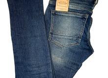 men's Jeans branded