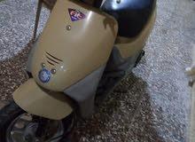 دراجة هوندا للبيع بسعر مناسب