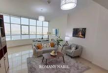 غرفتين وصاله مع ثلاث حمامات بمقدم 29 الف جاهزة للسكن والتقسيط علي 96 شهر