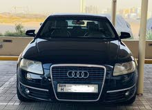 AUDI A6 - 4 Cylinder . Good Condition