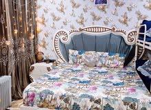 غرفه نوم تركيه خمس قطع للبيع