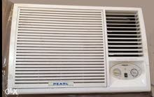 pearl window ac for sale good condition