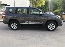 Toyota Prado 2015 V6 TXL2 Full Option برادو