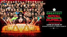 Wwe ticket for 150 riyal