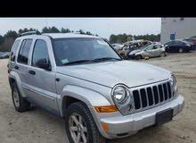 jeep liberty  جيب ليبرتي