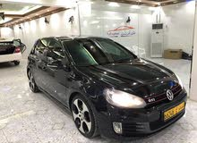 Used condition Volkswagen GTI 2011 with 0 km mileage