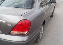 2001 Used Sunny with Manual transmission is available for sale