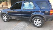 Ford Maverick 2003 - Used