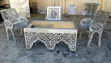 we have a Outdoor and Gardens Furniture New available for sale