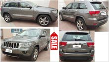 Jeep Grand Cherokee 2011, Very Good Condition,