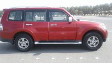 2009 Used Pajero with Automatic transmission is available for sale