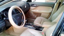 Ford Fusion 2007 - Benghazi