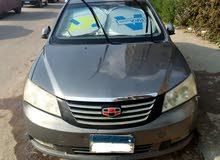 2014 Geely Emgrand 7 for sale in Cairo
