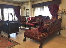 Best price 550 sqm apartment for rent in AmmanSwefieh