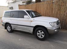 Toyota Land Cruiser 2001 in Dubai - Used