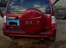 سيارة XL7 امريكي