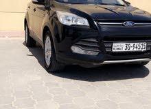 Gasoline Fuel/Power   Ford Escape 2015