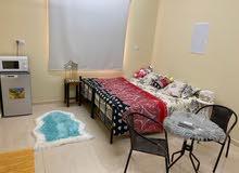 غرفه للإيجار اليومي في نزوى