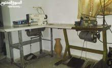 ماكينة خياطة رجالي