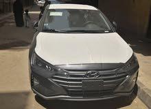 تاجير سيارة هيونداى النترا 2020 في مصر