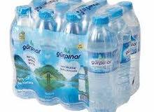 مياه غوربينار